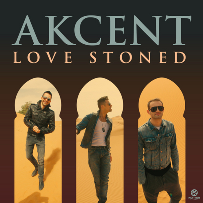 Love Stoned - Akcent - Various Songs - Gisher Mp3