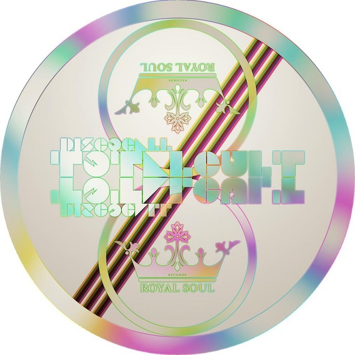 TOTALCULT - Nice Disco EP