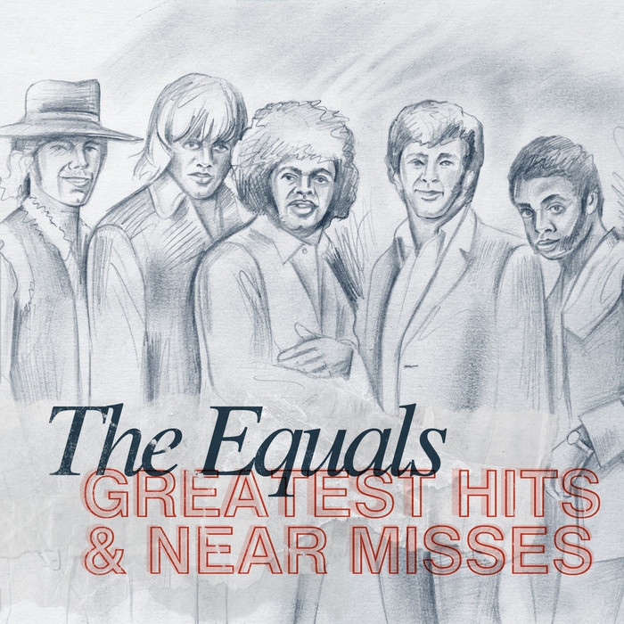 EQUALS, The - Greatest Hits & Near Misses