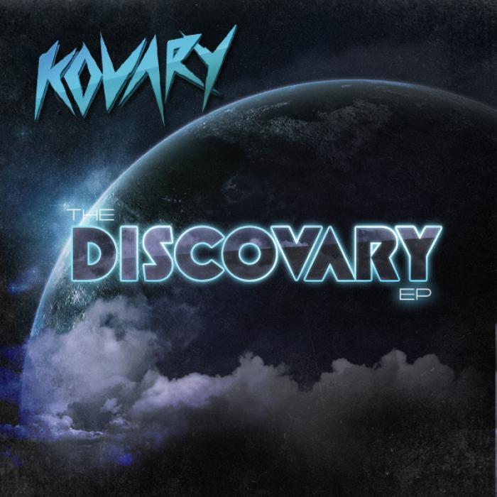 KOVARY - The Discovary EP