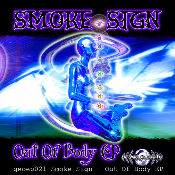 SMOKE SIGN/PRAHLAD - Out Of Body EP