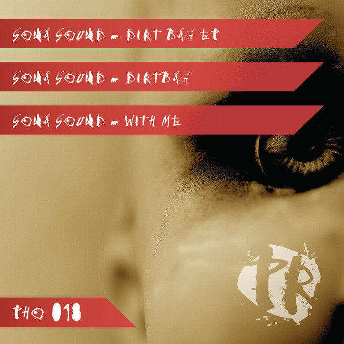 SONA SOUND - Dirt Bag EP