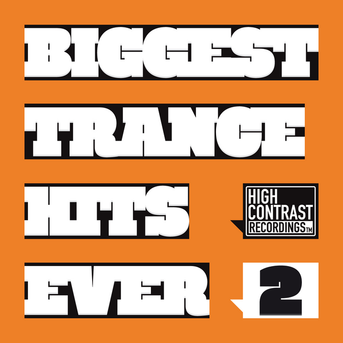 VARIOUS - Biggest Trance Hits Ever 2