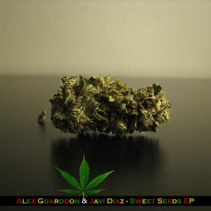 GUARDDON, Alex/JAVI DIAZ - Sweet Seeds EP