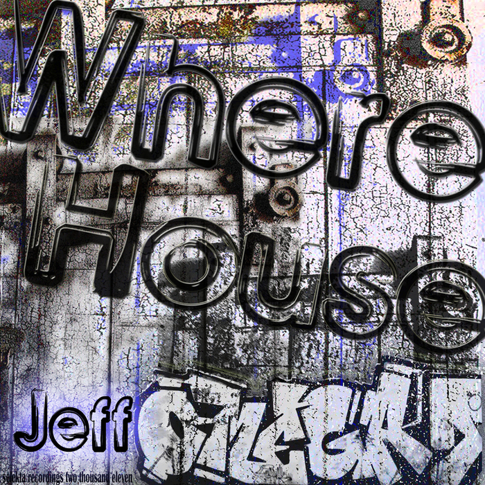 OMEGA, Jeff - WhereHouse EP
