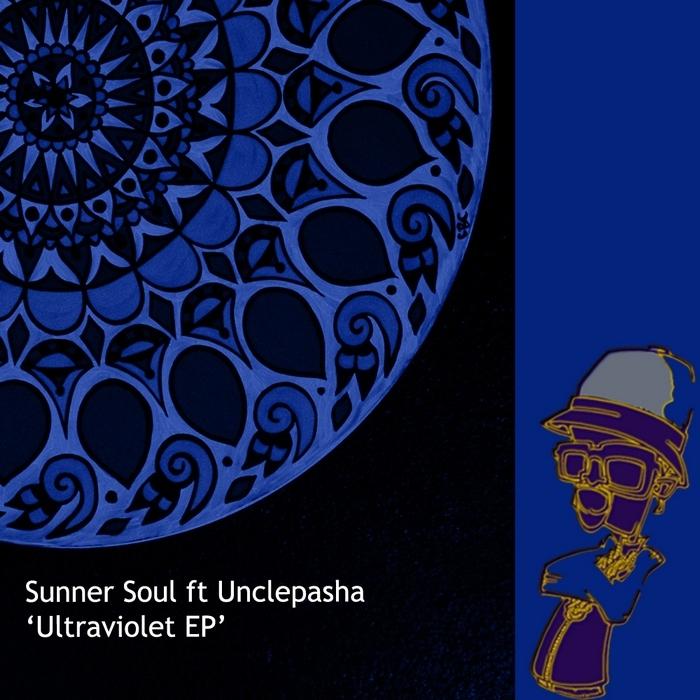 SUNNER SOUL/UNCLEPASHA - Ultraviolet EP