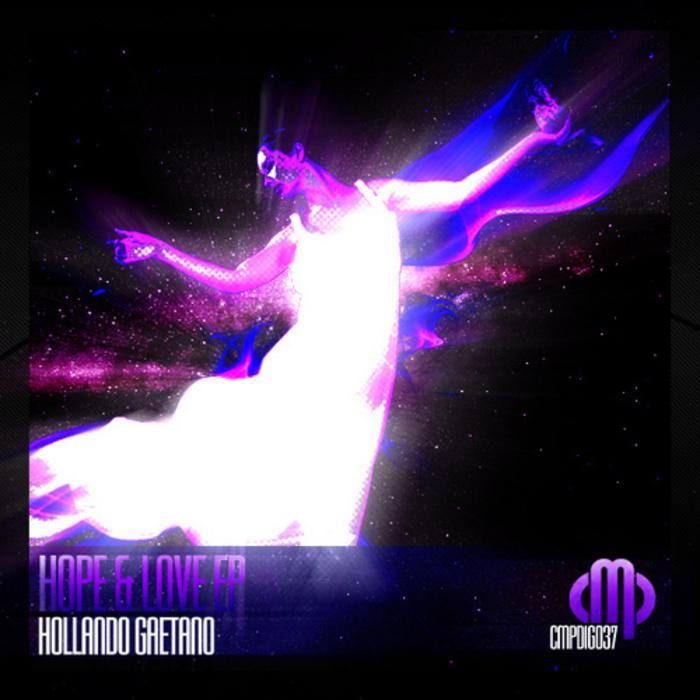 GAETANO, Hollando - Hope & Love EP