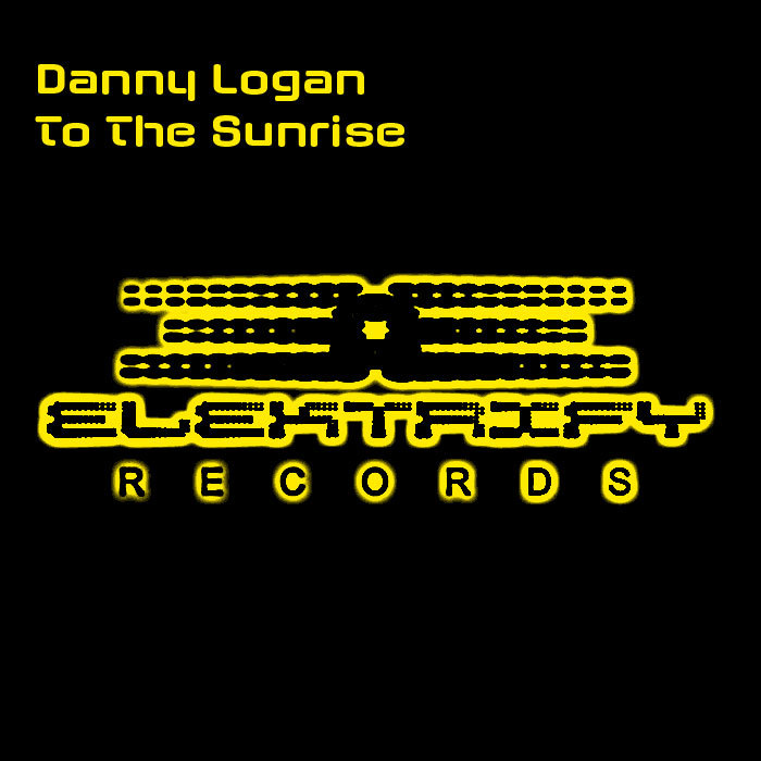 LOGAN, Danny - To The Sunrise