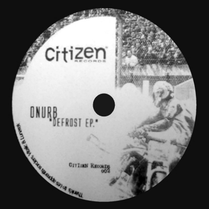 ONURB - Defrost EP