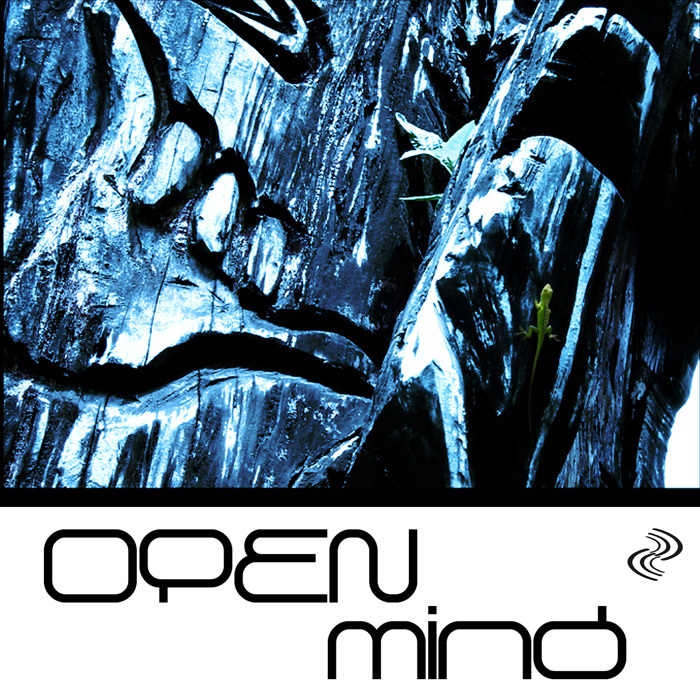 GLANN - Open Mind