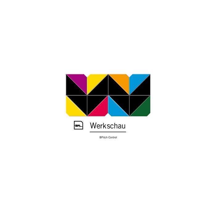 CORMAC/AEREA NEGROT/KIKI/LENZ - Werkschau EP 2