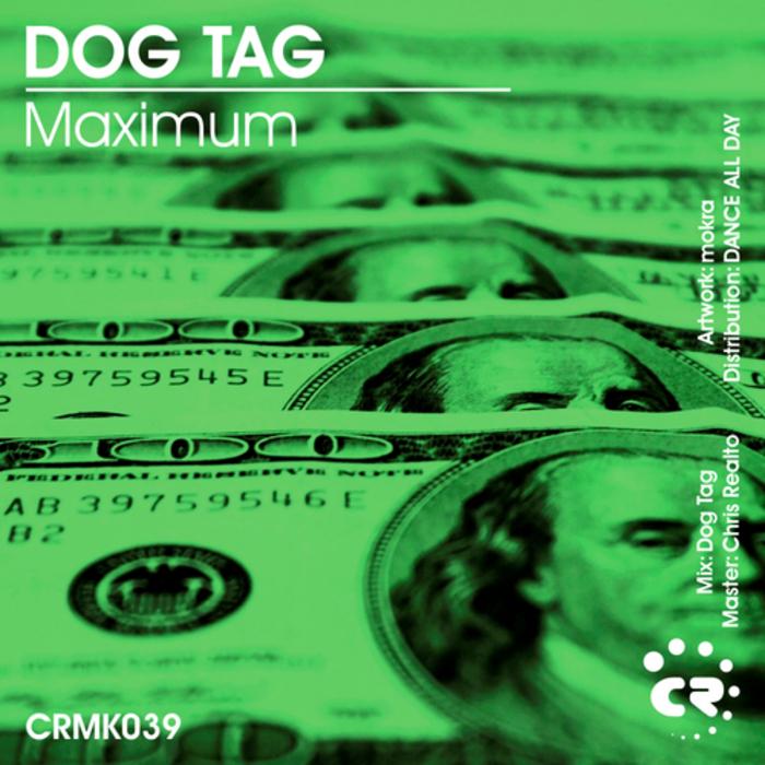 DOG TAG - Maximum