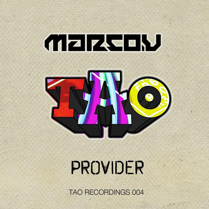 MARCO V - Provider