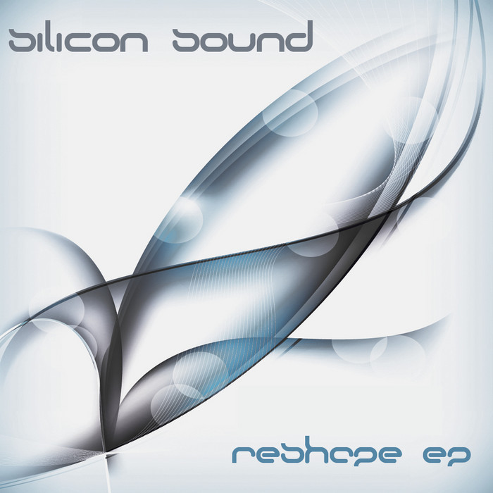 SILICON SOUND - Reshape EP
