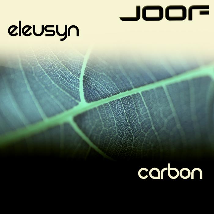 ELEUSYN/JOHN 00 FLEMING & THE DIGITAL BLONDE - Carbon EP