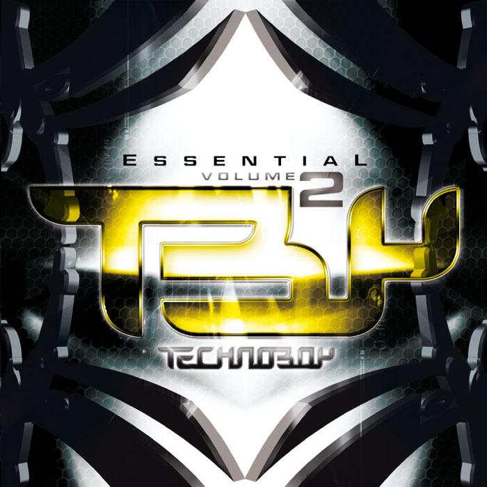 VARIOUS - Technoboy Essential 2 Lite Version (All Extended Tracks)