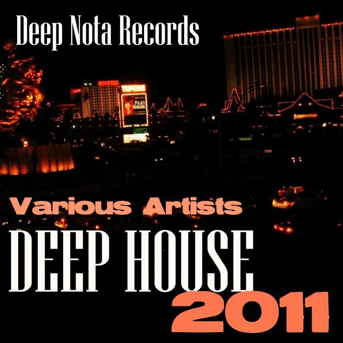 VARIOUS - Deep House 2011