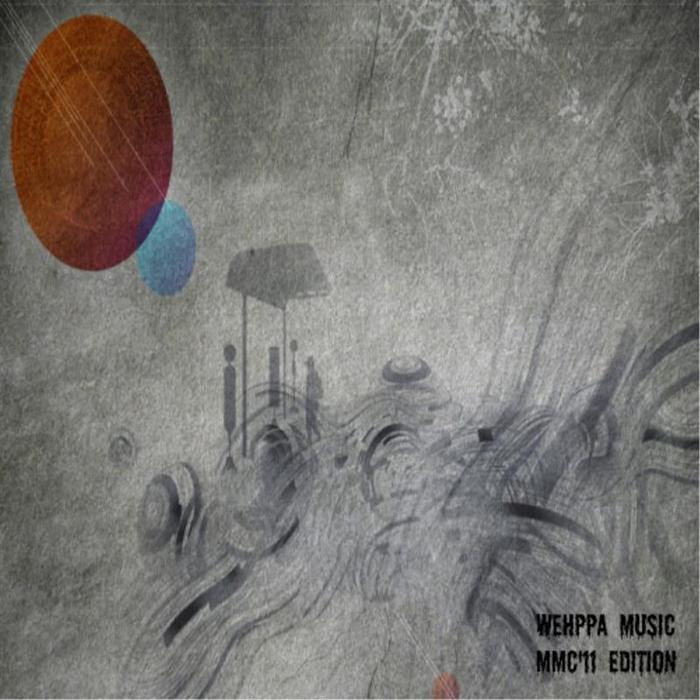VARIOUS - Wehppa Music MMC '11 Edition