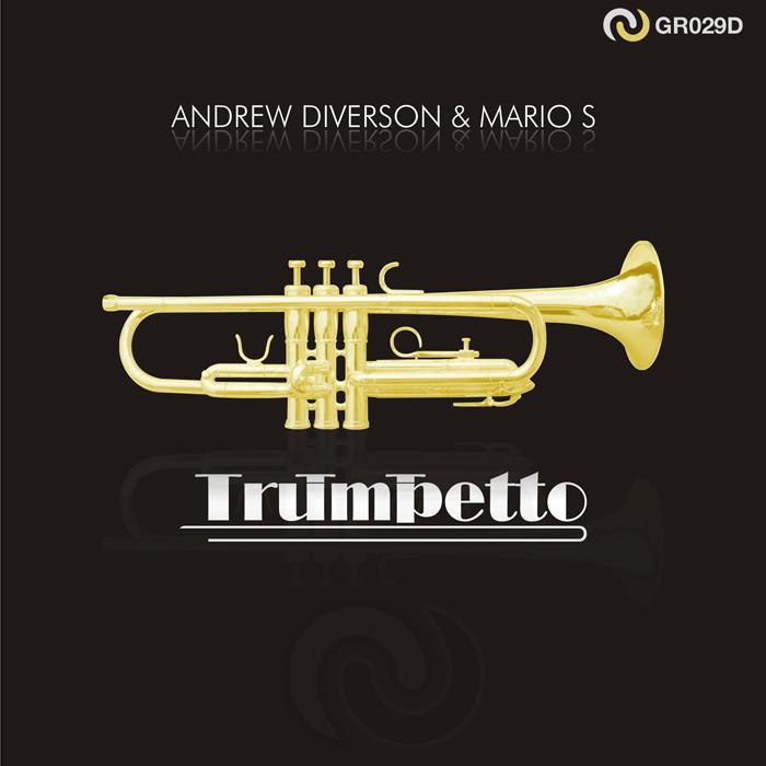 DIVERSON, Andrew/MARIO S - Trumpetto