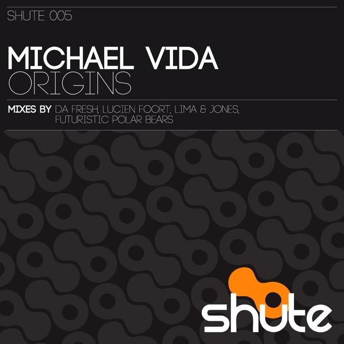 VIDA, Michael - Origins