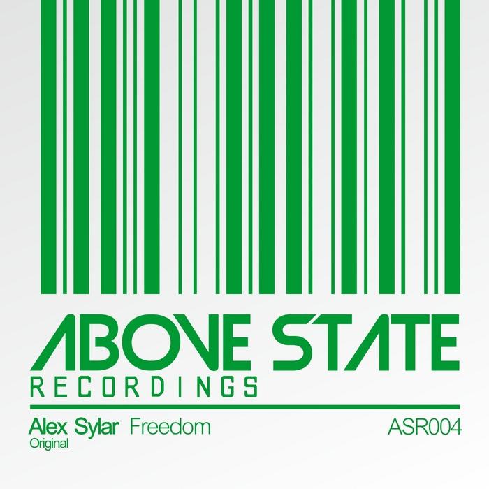SYLAR, Alex - Freedom