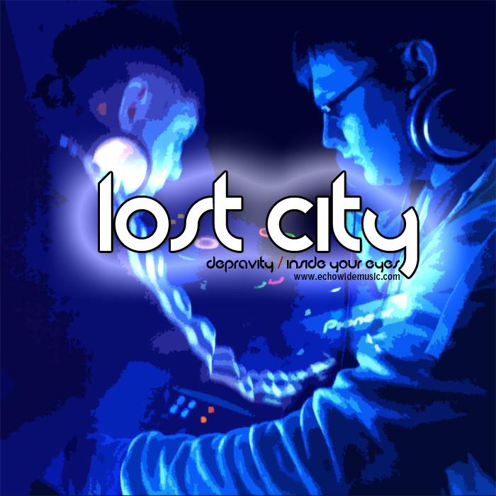 LOST CITY - Depravity