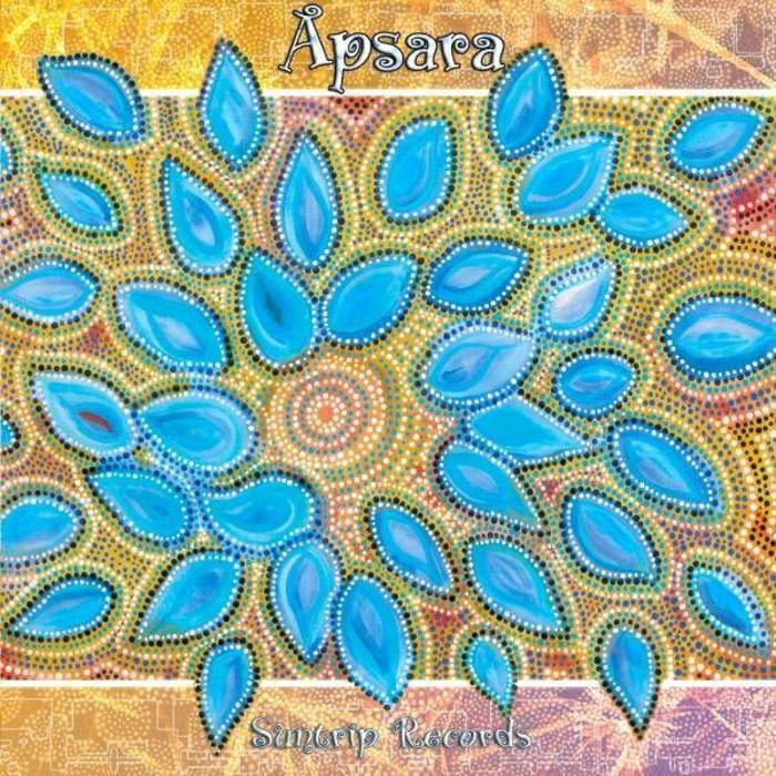 VARIOUS - Aspara