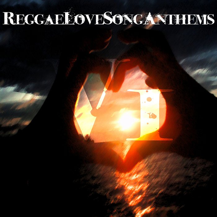 VARIOUS - Reggae Love Songs: Anthems Vol 1