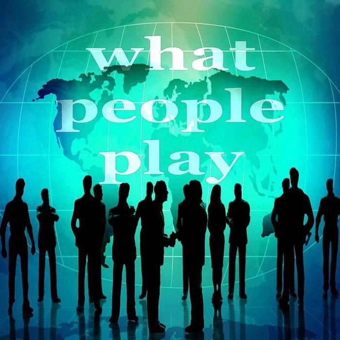 2LS 2 DANCE - What People Play: Minideep House Music