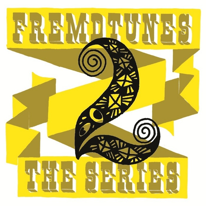 VARIOUS - Fremdtunes: The Series 2
