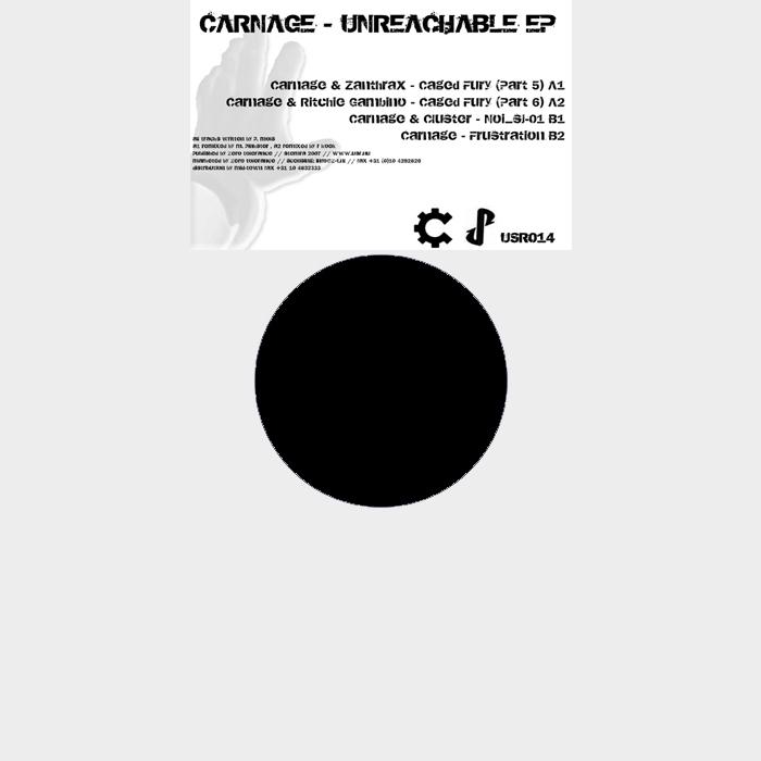 CARNAGE - Unreachable EP