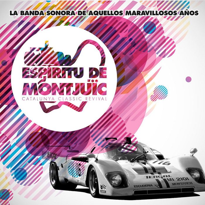 FORMULA V - Espiritu De Montjuic