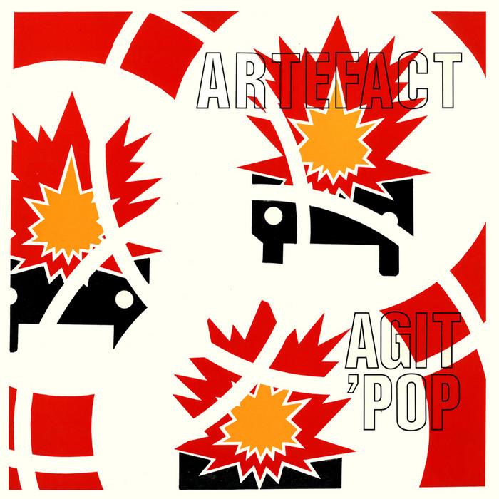 ARTEFACT - Agit' Pop