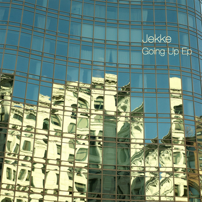 JEKKE - Going Up EP