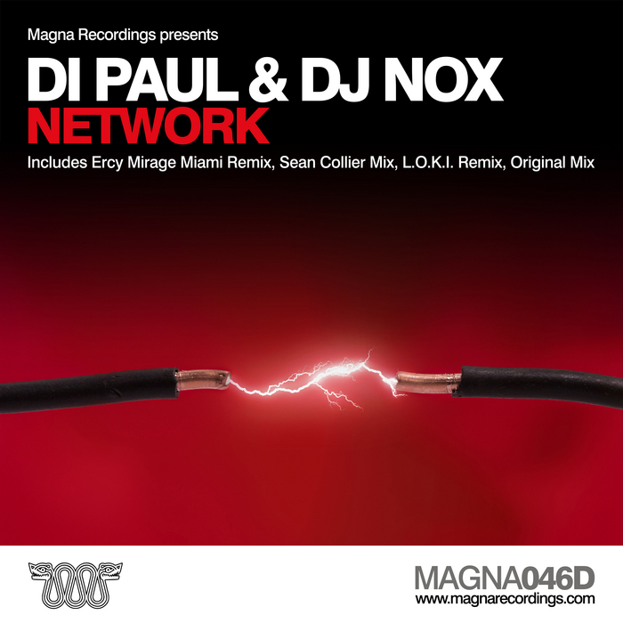 DI PAUL & DJ NOX - Network