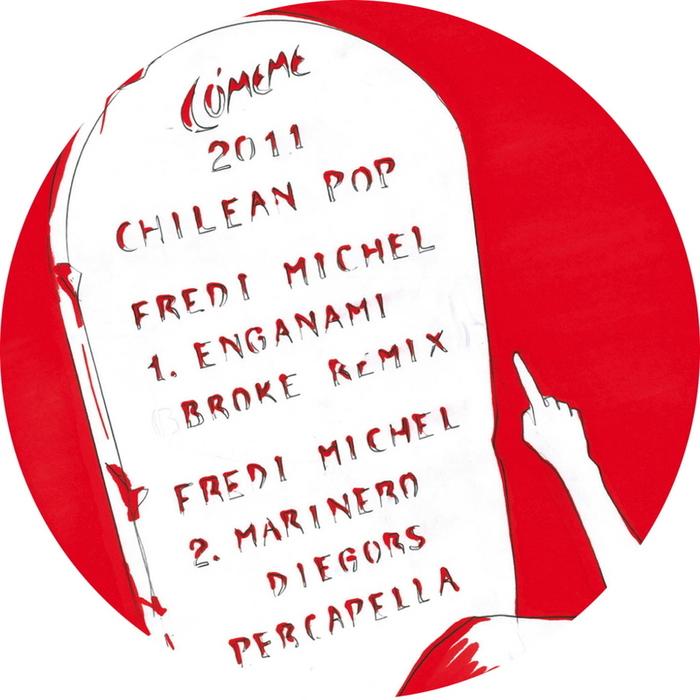 MICHEL, Fredi & $990 & JAVIERA MENA - Chilean Pop