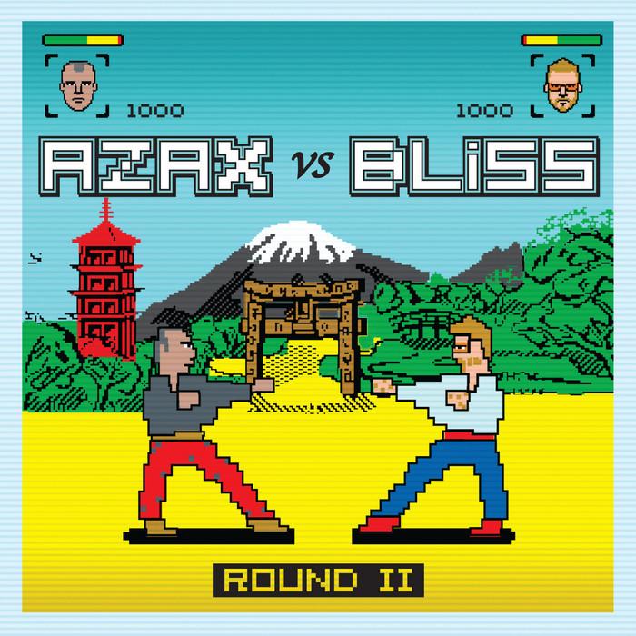 AZAX SYNDROM vs BLISS - Round 2