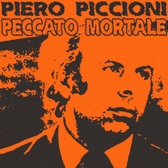 PICCIONI, Piero - PECCATO MORTALE