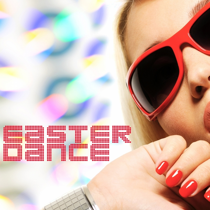 VARIOUS - Easter Dance