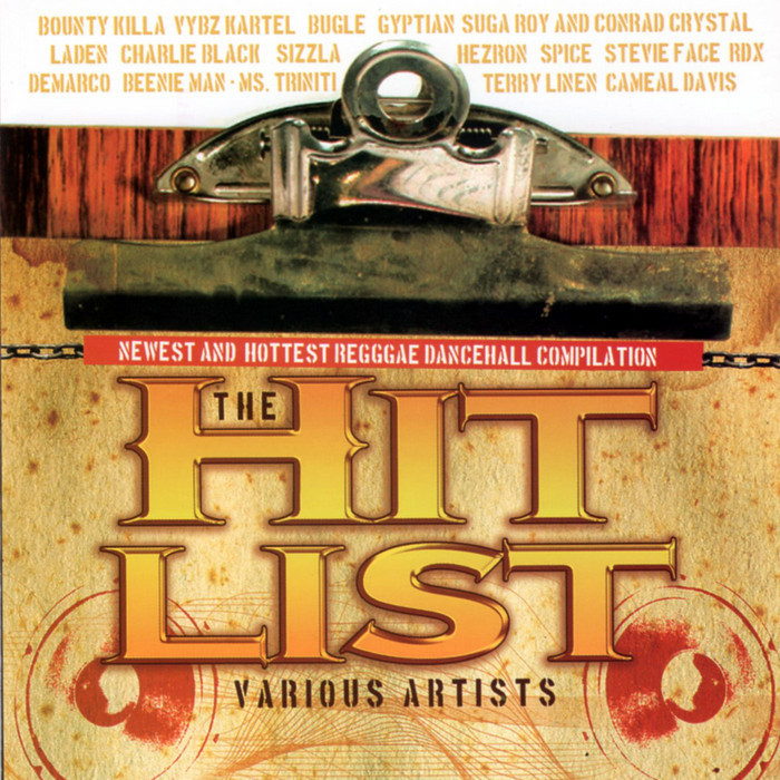 VARIOUS - The Hit List