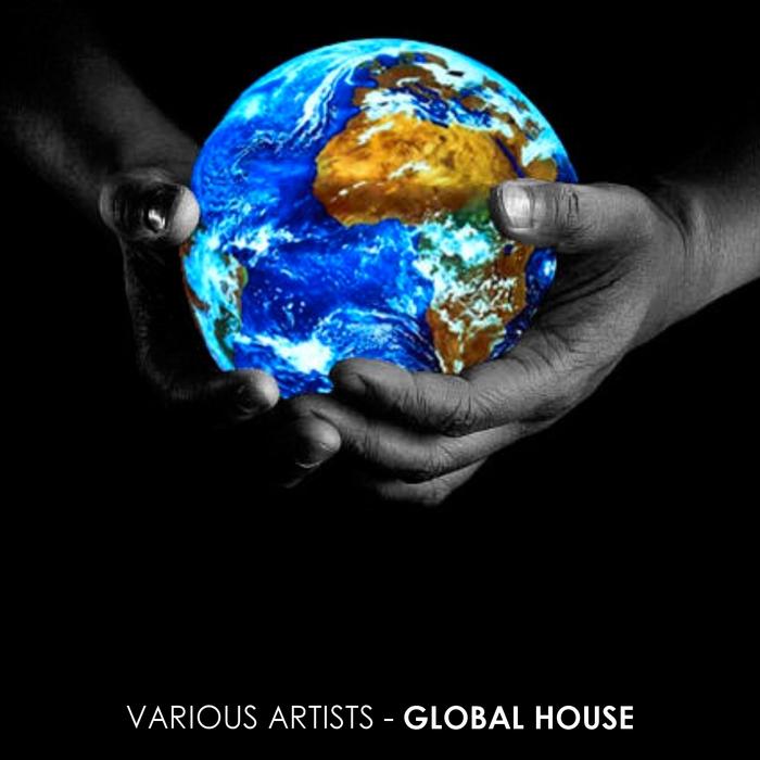 VARIOUS - Global House