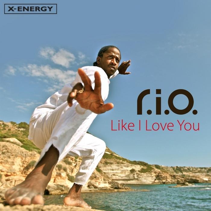 RIO - Like I Love You