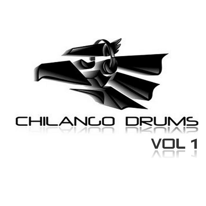 DJ CRISTOPHER CORVENT & DAVID KINNARD & MANOLO MIX DJ & MARIO GARCIA & ROGER DJ - Chilango Drums (Vol 1)