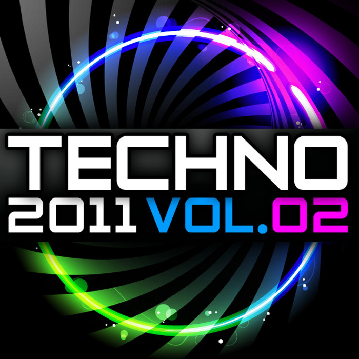 VARIOUS - Techno 2011 Vol 2