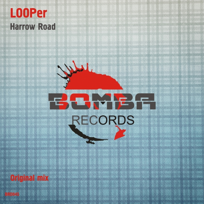 LOOPER - Harrow Road