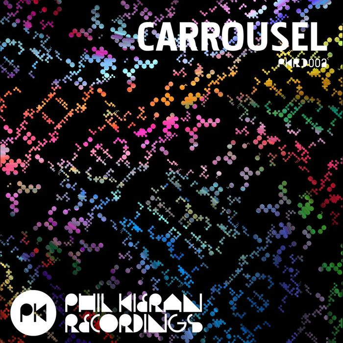 PHIL KIERAN - Le Carrousel