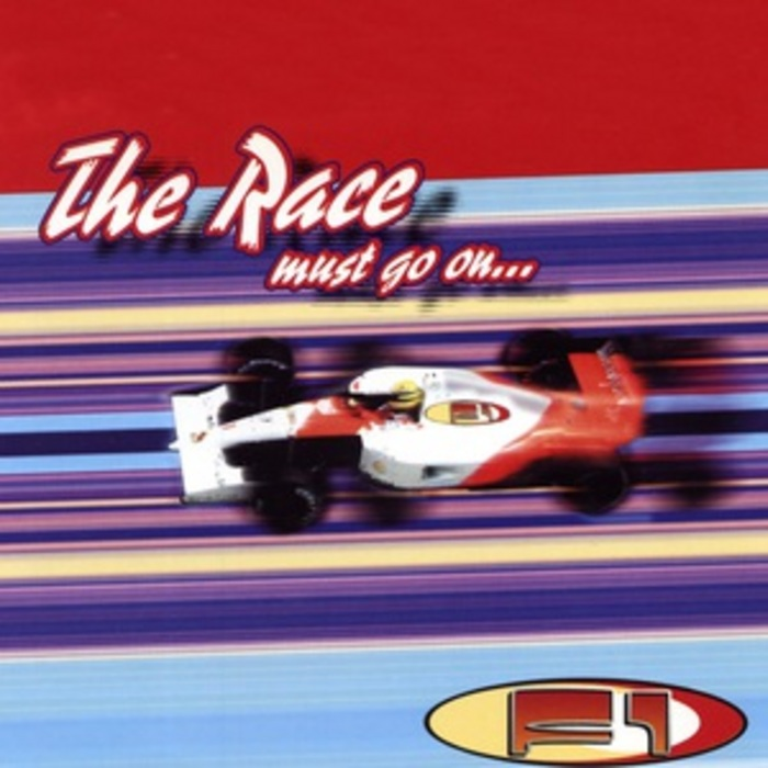 F1 - The Race Must Go On