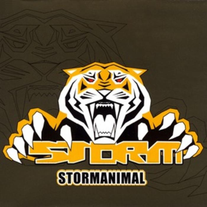 STORM - Stormanimal