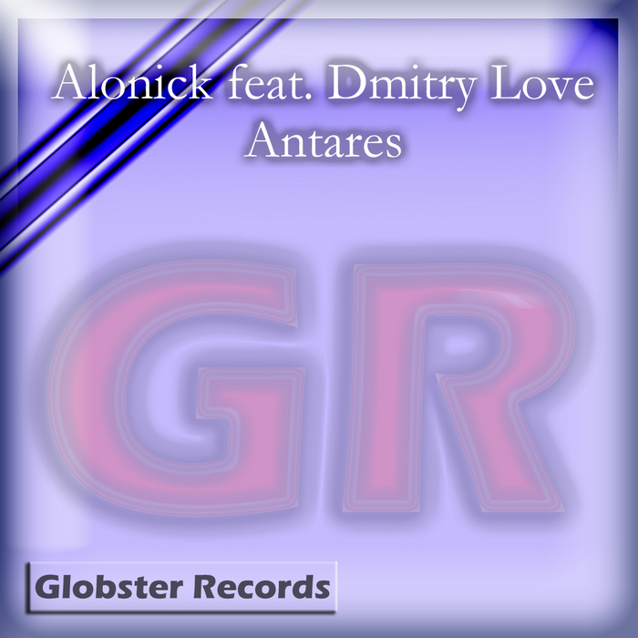 ALONICK feat DMITRY LOVE - Antares
