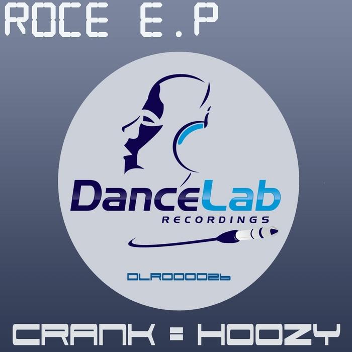 ROCE - Roce EP